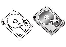HDD修理交換