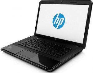 HP パソコン