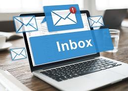 メールの送受信ができない