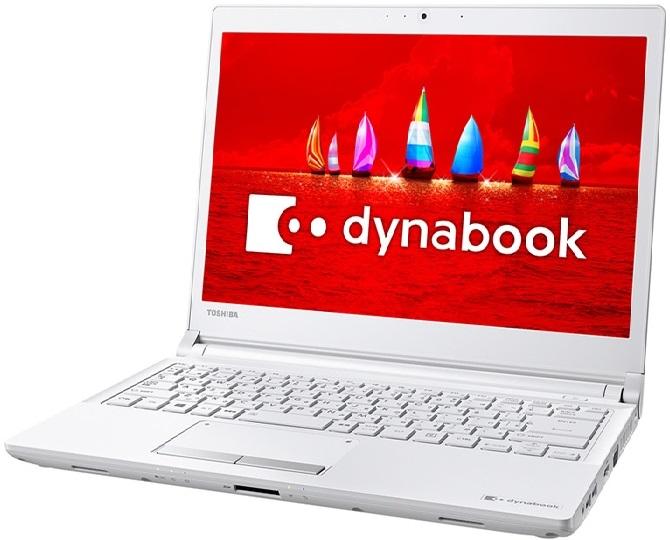 東芝 dynabook