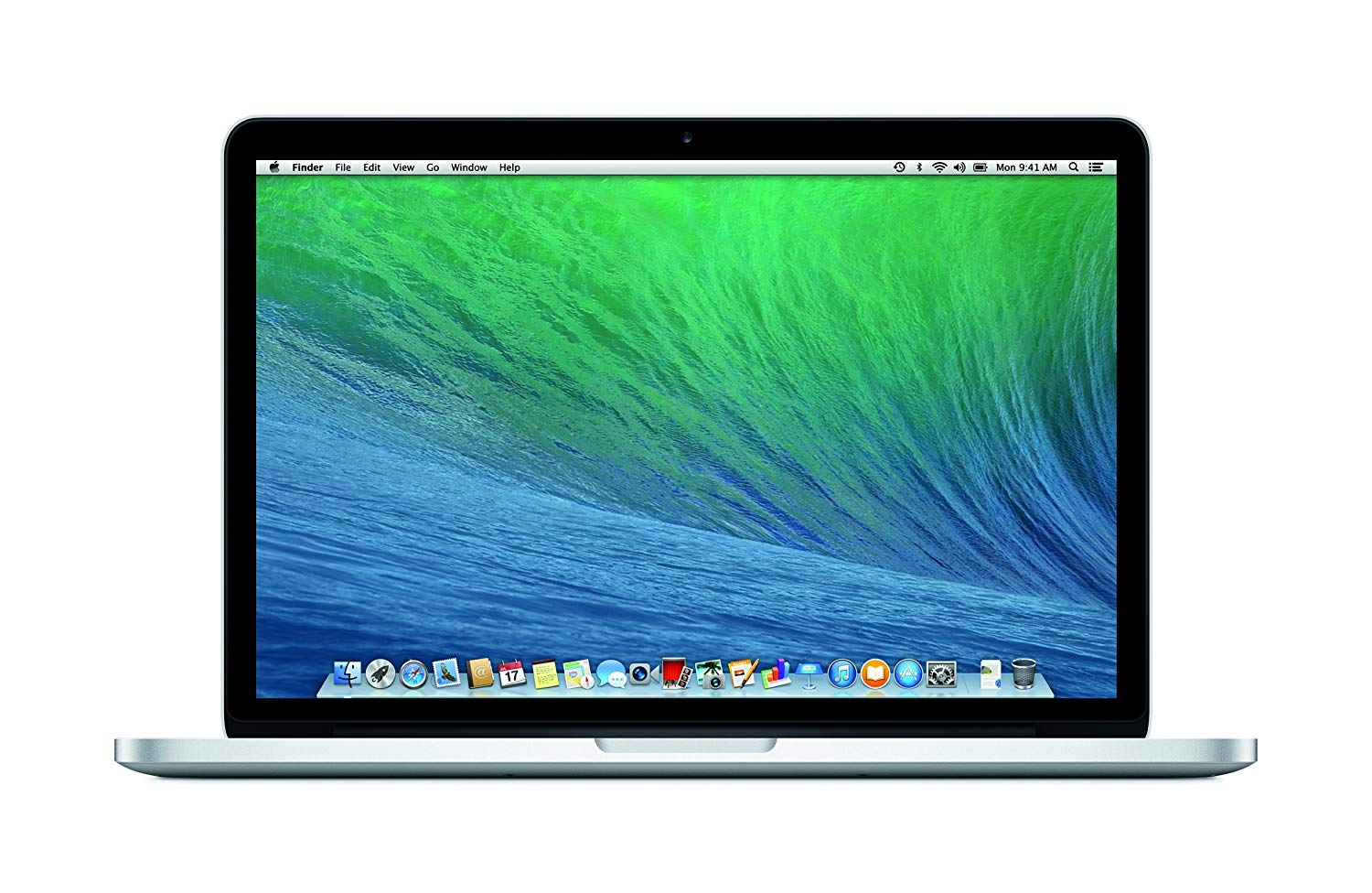 Apple Macbook Pro A1502 修理
