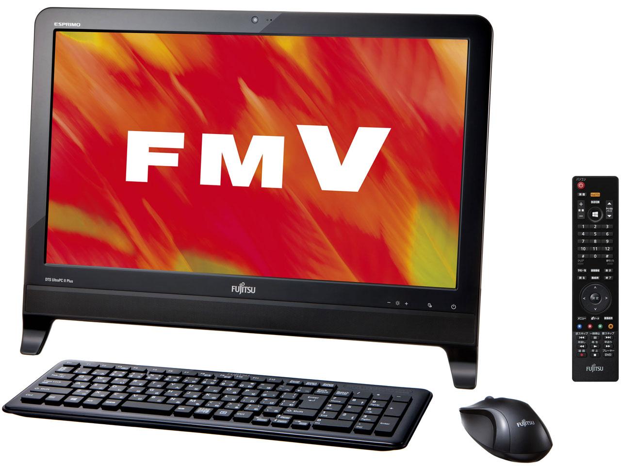 FMV ESPRIMO EH30/JT FMVE30JTB 修理