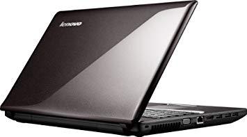 G570-lenovoノートパソコン