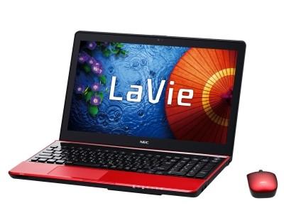 NEC LaVie S LS550