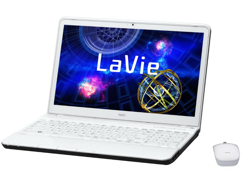 LaVie_S
