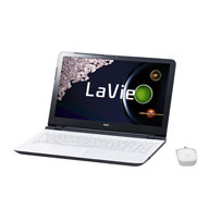 NEC LAVIE Note Standard PC-NS150AAW 修理