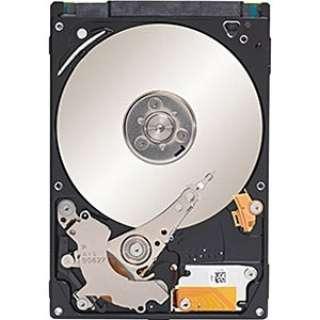 Seagate-2.5inch 内臓HDD