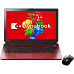 dynabook T55/56MR 修理