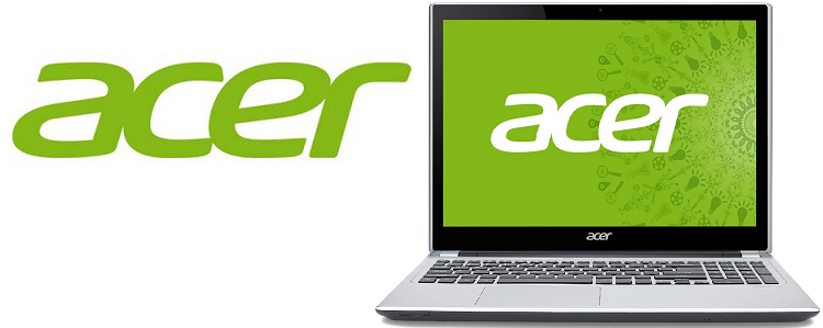 Acerパソコン修理