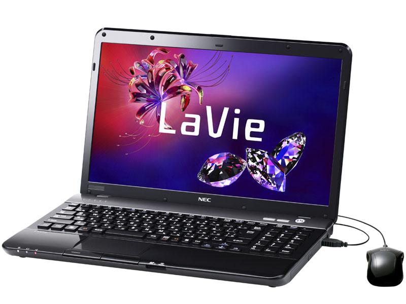 NEC LaVie S LS550/F