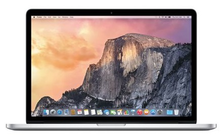 Macパソコン買取