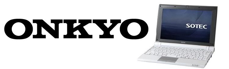 ONKYOパソコン修理