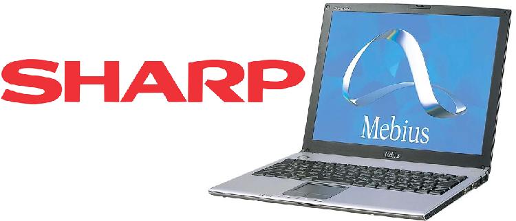 シャープパソコン修理